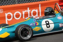 Duncan Dayton, Brabham Bt33