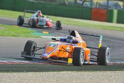 Ye Yifei, Mücke Motorsport