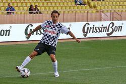 Felipe Massa, Williams, hayır kurumlarına destek için yapılan futbol maçında
