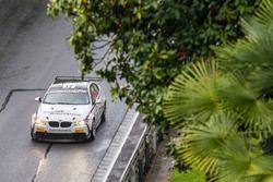 André Grammatico, Ricardo van der Ende, BMW Espace Bienvenue, BMW M3 GT4