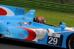 #29 Pegasus Racing Morgan - Nissan: Inès Taittinger, Remy Striebig, Leo Roussel