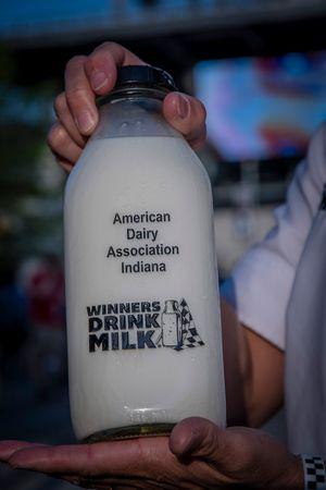 Die Siegermilch
