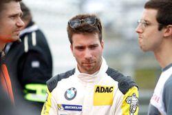 #23 ROWE Racing, BMW M6 GT3: Alexander Sims, Philipp Eng