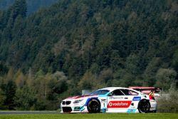 #1 BMW Team Teo Martin, BMW M6 GT3: Miguel Ramos, Pieter Schothorst
