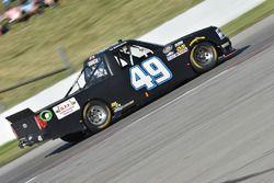 D.J. Kennington, Chevrolet