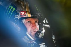Petter Solberg, Petter Solberg World RX Team