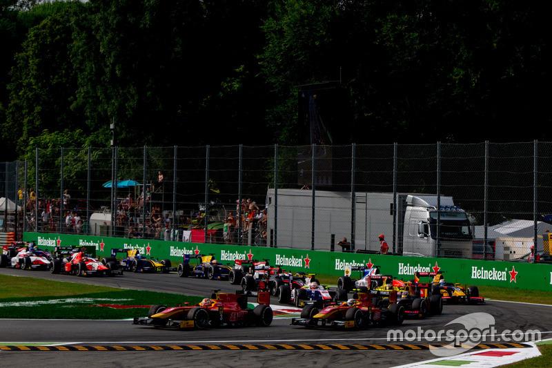 Monza - C2