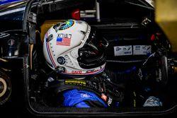 #19 Duqueine Engineering Ligier JSP3: David Hallyday