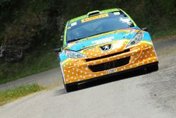 Marchetti-Scalmani, Peugeot 207