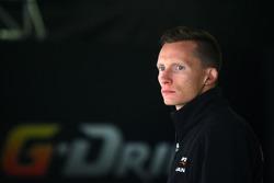 Mike Conway, G-Drive Racing, Oreca-Nissan