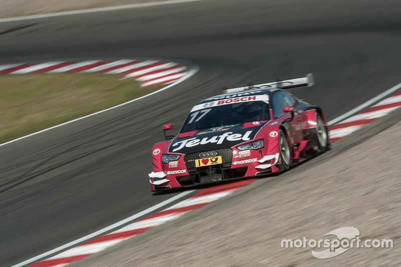 16. Miguel Molina, Audi Sport Team Abt Sportsline, Audi RS 5 DTM