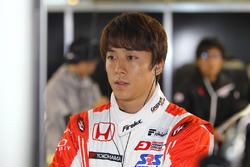 Такуя Изава, Real Racing