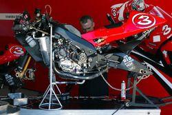 Bike of Max Biaggi