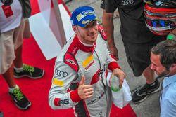 Winner Edoardo Mortara, Phoenix Racing Asia