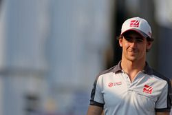 Esteban Gutierrez,, Haas F1 Team