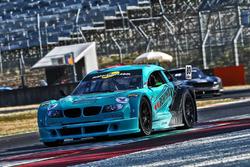 MItjet #89 Composit Motorsport