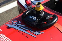Lenkrad: Belardi Auto Racing