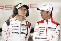 #2 Porsche Team Porsche 919 Hybrid: Romain Dumas, Marc Lieb