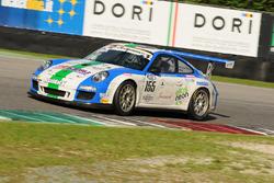 Porsche 997Cup-GTCup #155, Carboni-Durante, Drive Technology