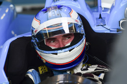 #29 Pegasus Racing, Morgan - Nissan: Julien Schell