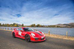 Matt Close, Cameron Reeves, Porsche 911 GT3