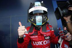 Race winner James Nash, Team Craft-Bamboo, SEAT León TCR