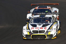 #98 Rowe Racing BMW M6: Stef Dusseldorp, Nicky Catsburg