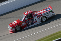 Austin Wayne Self, AM Racing, Toyota