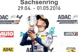 Winner Mike David Ortmann, Mücke Motorsport