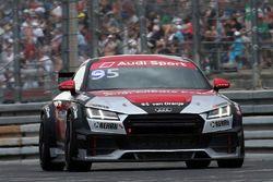 Bernhard van Oranje, Audi Sport TT Cup
