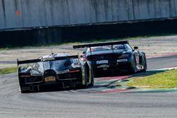 #701 Scuderia Cameron Glickenhaus, SCG 003C: Felipe Fernándes Laser, Franck Mailleux, Manuel Lauck