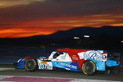 #37 SMP Racing, BR01 - Nissan: Vitaly Petrov, Viktor Shaitar, Kirill Ladygin
