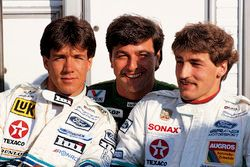 Manuel Reuter, Walter Mertes, Bernd Schneider