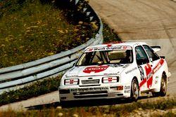 Armin Hahne, Ford Sierra Cosworth