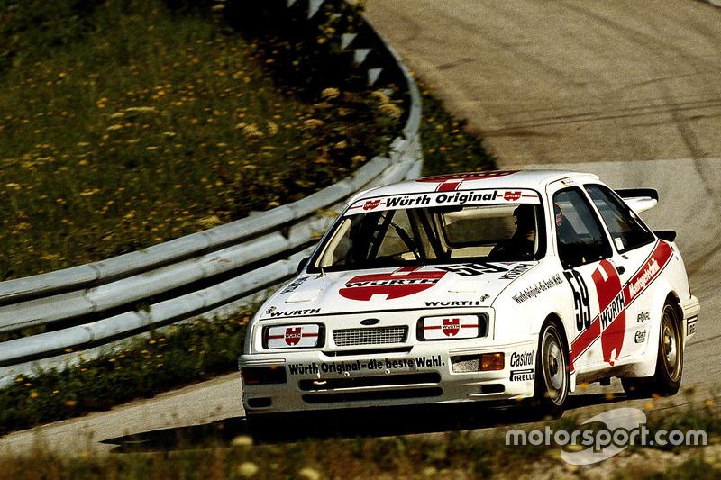 Ford Sierra (1988)