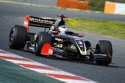Rene Binder, Charouz Racing System