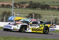 Emiliano Spataro, Trotta Racing Dodge