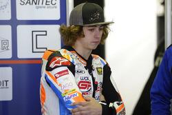 Remy Gardner, Tasca Racing Scuderia Moto2