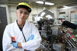 Valentinio Rossi Yokohama'daki X refinery ve Ar-Ge Merkezini ziyaret ediyor