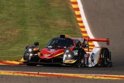 #8 Race Performance, Ligier JS P3-Nissan: Marcello Marateotto, Giorgio Maggi, Bert Longin