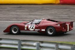 #72 Chevron B16 (1970): Jamie Boot