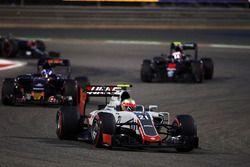 Esteban Gutérrez, Haas F1 Team VF-16