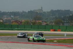 Marco Seefried, Norbert Siedler, Ferrari 488 GT3, Rinaldi Racing