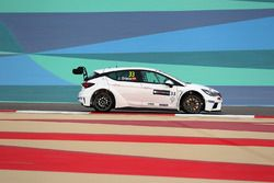 Jordi Oriola, Opel Astra TCR, Target Competition