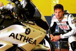 Michel Fabrizio, BMW S1000 RR