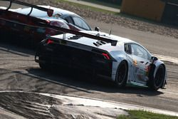 #88 JLOC Lamborghini GT3: Manabu Orido, Kazuki Hiramine