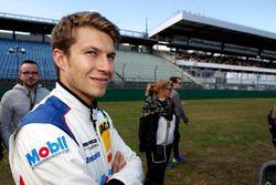 #1 AMG - Team Zakspeed Mercedes-AMG GT3: Sebastian Asch