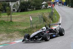 Federico Liber, Gloria C8P Evo, L.T.S. Racing Team