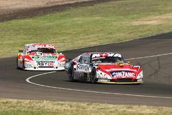 Matias Rossi, Donto Racing Chevrolet, Juan Pablo Gianini, JPG Racing Ford