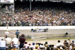 1. Bobby Unser, Penske Racing, Penske-Cosworth